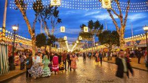 Séville et l'andalousie, votre prochain Paradis