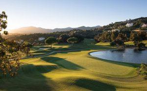 Pratiquer du golf à Marbella