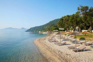 Profiter de l'air au bord des plages de Marbella
