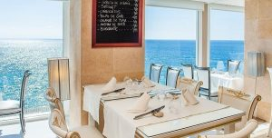 Se trouver un bon restaurant à Benidorm