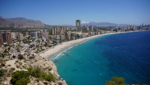 Top 10 des choses à faire à Benidorm