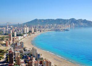 Les plus belles plages de Valence Espagne