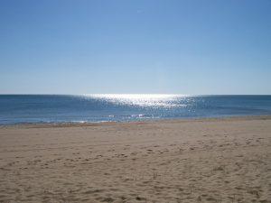 Playa El Recatí plages de valence