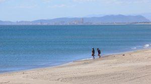 Playa de L'Arbre del Gos plage valence espagne avis