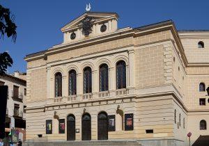 Suivre un spectacle au théâtre de Rojas à Tolède