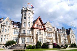 Visiter l'incontournable Palais Royal de la Magdalena