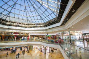 Le Centro Comercial Rosaleda centre commercial malaga