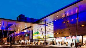 Le Vialia centro comercial Malaga