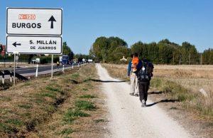 Parcourir le Camino de Santiago