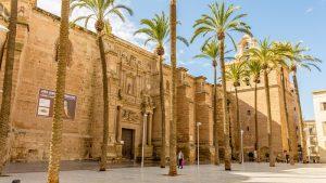 Visiter la Cathédrale de la Encarnación Almeria