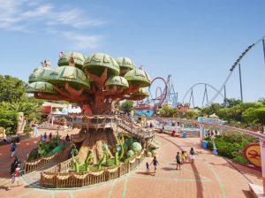 Visiter le PortAventura WorldCambrils