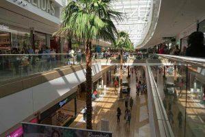 Aller faire du shopping Fuengirola