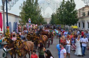 Carnaval Fuengirola