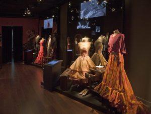 Le musée de Baile Flamenco Espagne