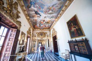 Palais ducal de Gandie