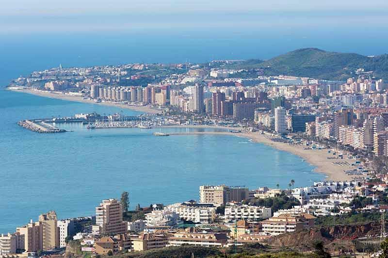 Top 10 des meilleures choses à faire à Fuengirola Espagne