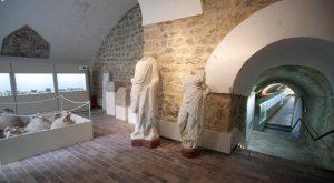 Visiter le musée archéologique Ibiza