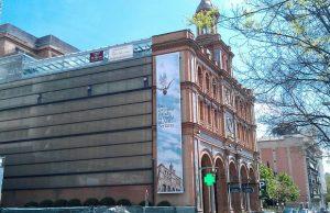 Centre commercial ABC Serrano de Madrid