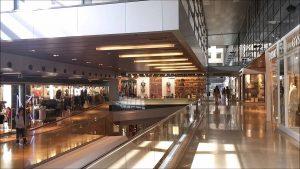 Centre commercial Lilla Diagonal Espagne