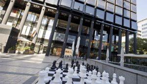 Centre commercial Pedralbes Centre en Espagne