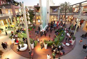Centre de shopping La Maquinista