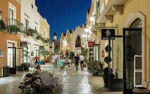 La Roca Shopping en Espagne