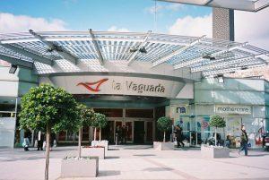 La Vaguada centres commerciaux de Madrid en Espagne