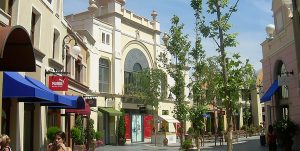 Las Rozas Village Mall de Madrid