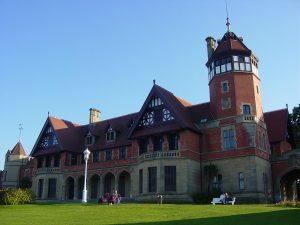 Le Palais de Miramar San Sebastian