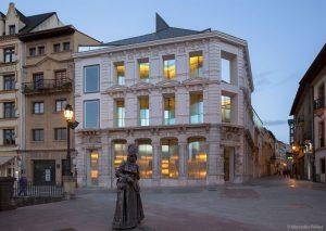 Musée des Beaux-Arts des Asturies Oviedo Espagne