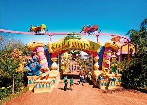 Parcs attractions Espagne