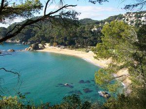 Visiter Santa Cristina Lloret de Mar