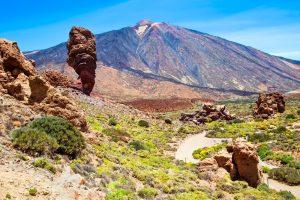 Visiter le Teide Espagne