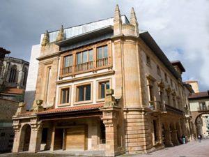 Vivre histoire au Musée archéologique des Asturies Oviedo