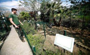 Zoologico El Bosque Espagne