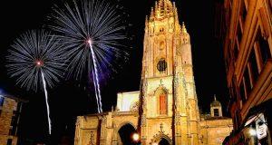 les fiestas de San Mateo Oviedo