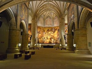 musées Espagne