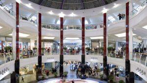 principaux centres commerciaux de Barcelone en Espagne