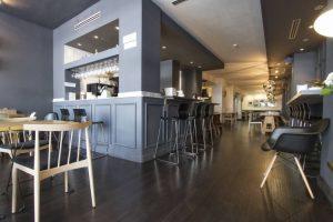 restaurants le Gloria Oviedo