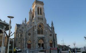 Église Sainte-Eugénie Espagne