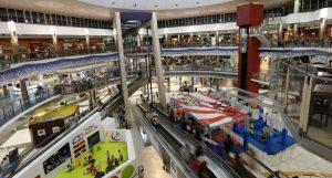 El saler Centre commercial Espagne