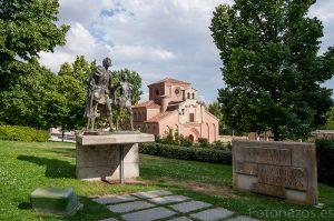 Lazarillo de Tormes monuments à salamanque