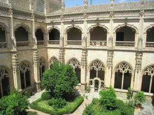 Le Monastère de Saint-Jean des Rois Espagne