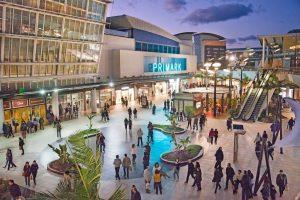 Les principaux centres commerciaux de Valence pour faire du shopping en Espagne
