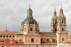Scala Coeli Salamanca Espagne