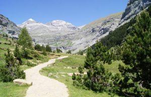 Parc national d'Ordesa parcs naturels d'Espagne