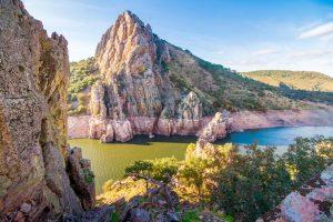 Parc national de Monfragüe Espagne