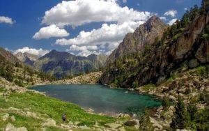 Parc national de la Sierra de Guadarrama madrid