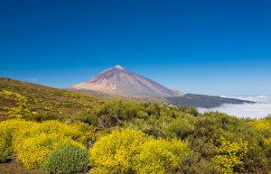 Parc national du Teide parcs naturels Espagne