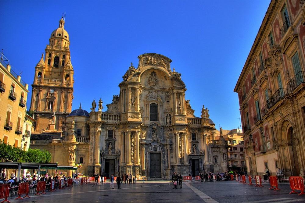 Top 10 des meilleures choses à faire à Murcie Espagne